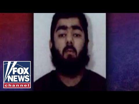 Suspect in London Bridge attack served time in prison for terrorism