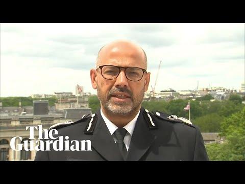 Reading stabbings: Met police declare incident as terrorist attack