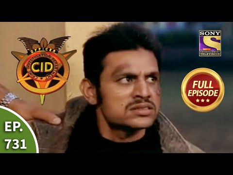 CID – सीआईडी – Ep 731 – The Terrorist Attack – Full Episode