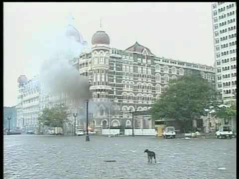 Mumbai Mourns Dead from Terrorist Attacks